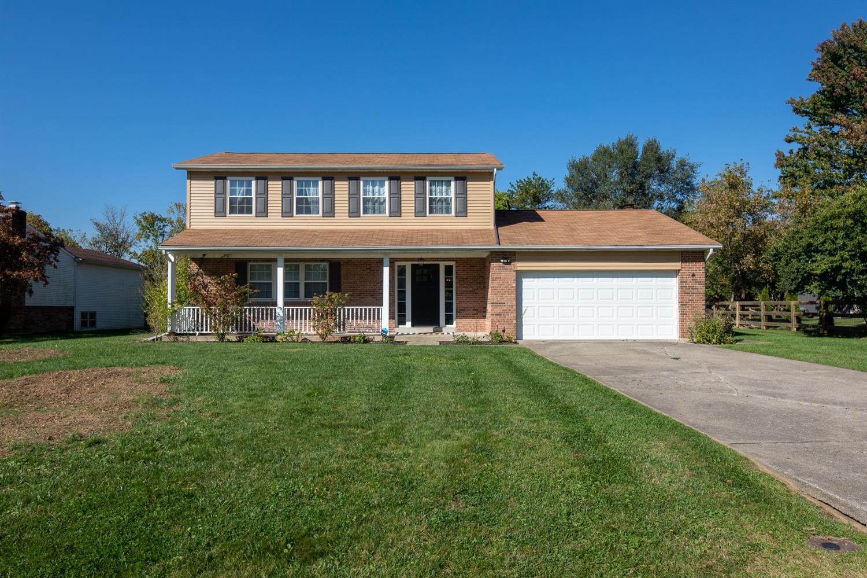 5381 Country Lane Property Photo