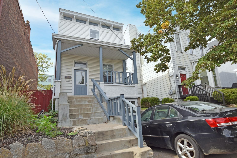 2401 Clifton Avenue Property Photo