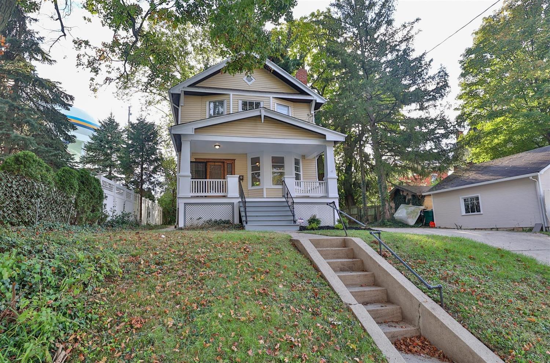 3716 Boudinot Avenue Property Photo