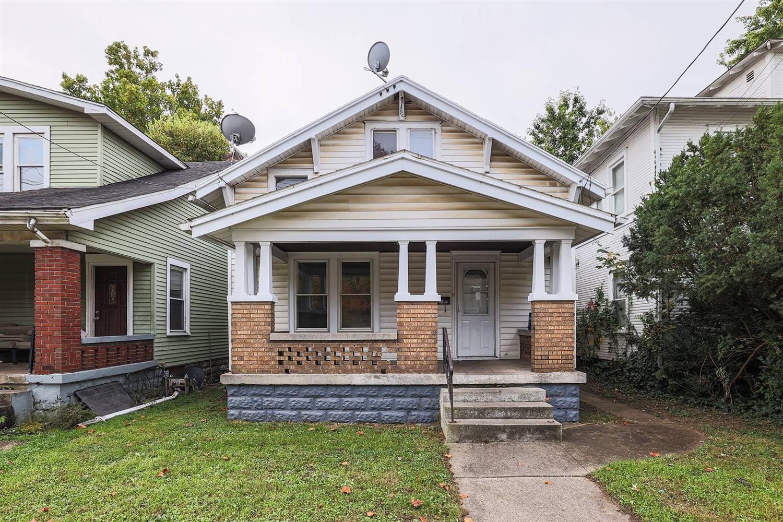 2114 Sherman Avenue Property Photo