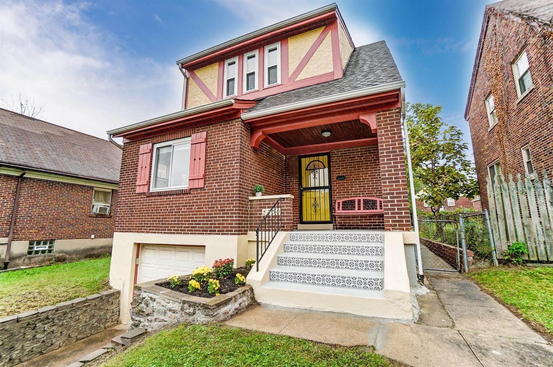 5330 Grafton Avenue Property Photo 1