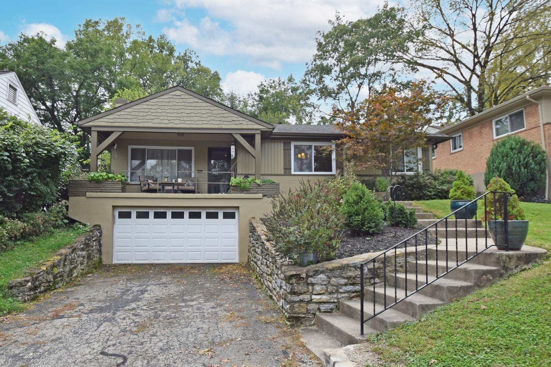 2807 Losantiridge Avenue Property Photo