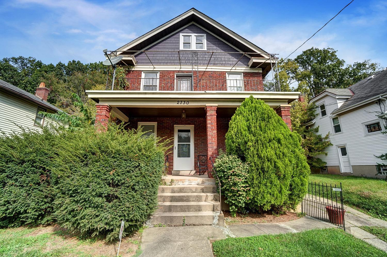 2730 Shaffer Avenue Property Photo