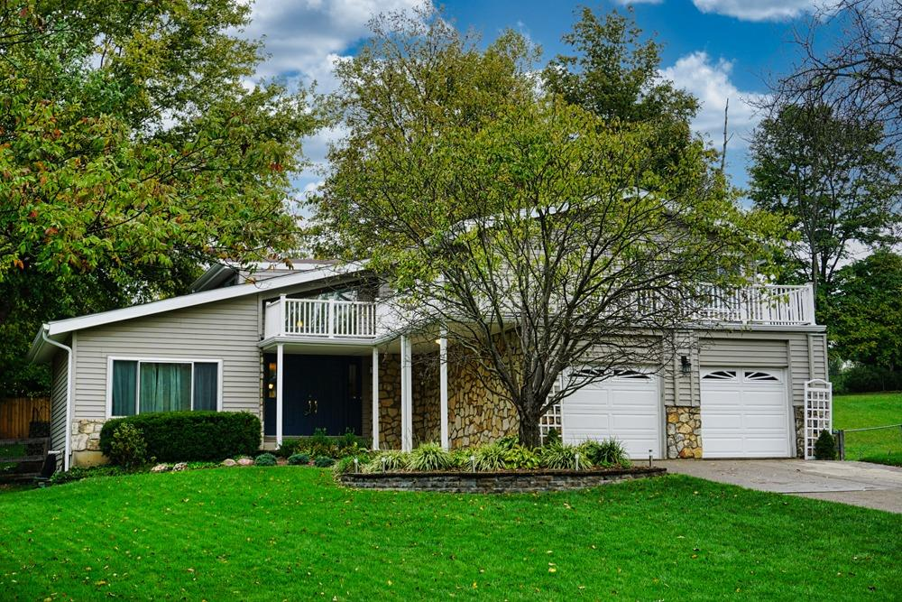3930 Ridgedale Drive Property Photo