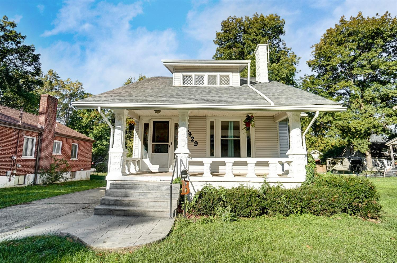 8429 Curzon Avenue Property Photo