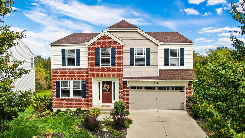 3160 Shadow Ridge Ct Property Photo