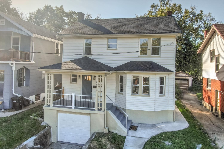 3469 Evanston Avenue Property Photo