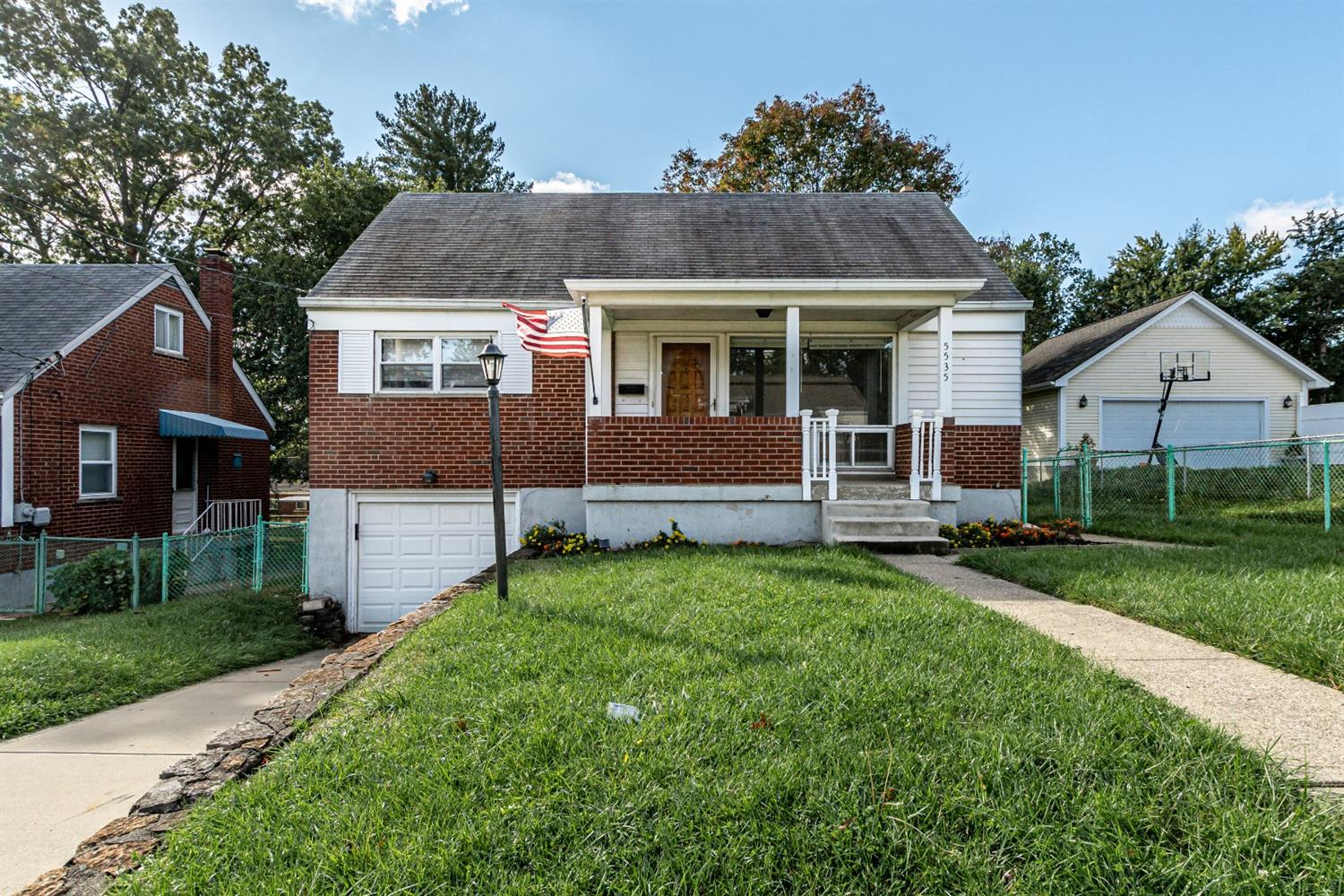5535 Lawrence Road Property Photo
