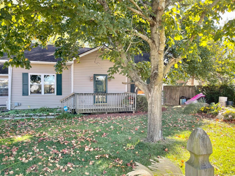 3402 Old Sr 123 Property Photo