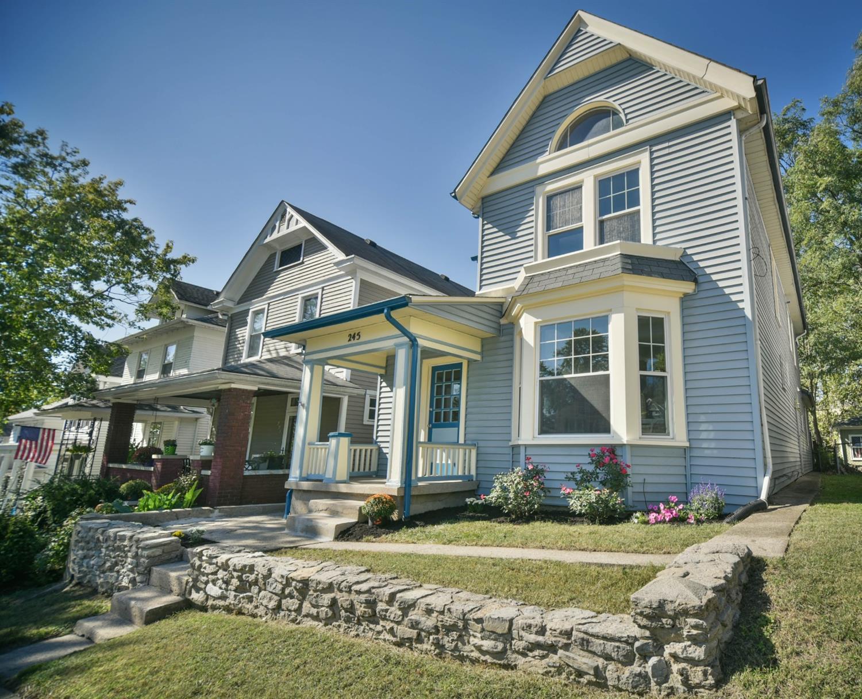 245 N D Street Property Photo 1