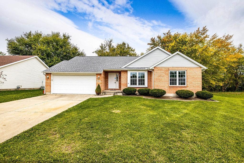615 Davis Drive Property Photo