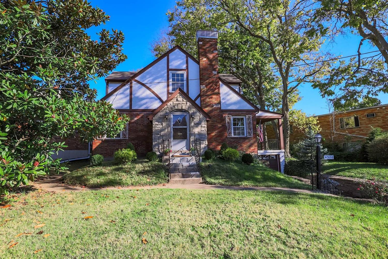 4380 Harrison Avenue Property Photo