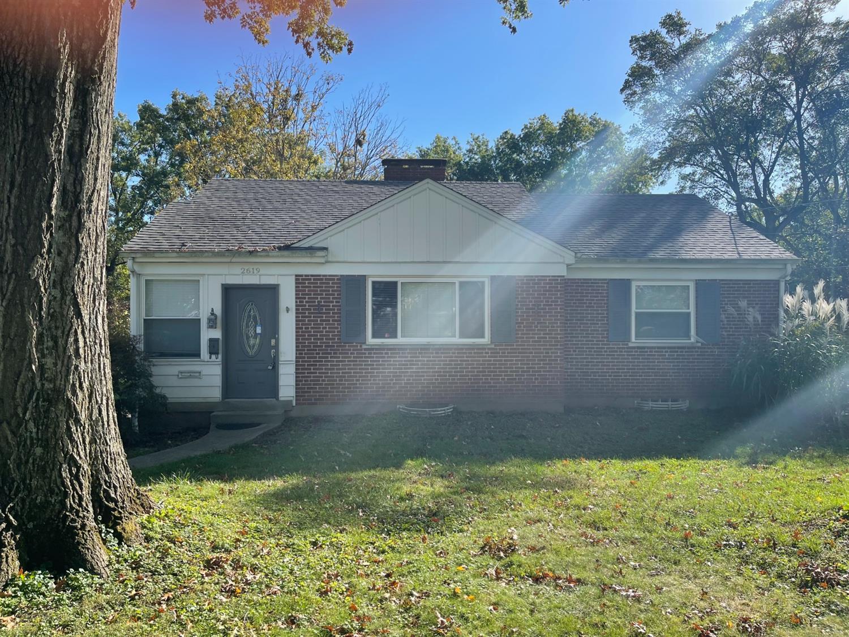 2619 Gracewood Avenue Property Photo
