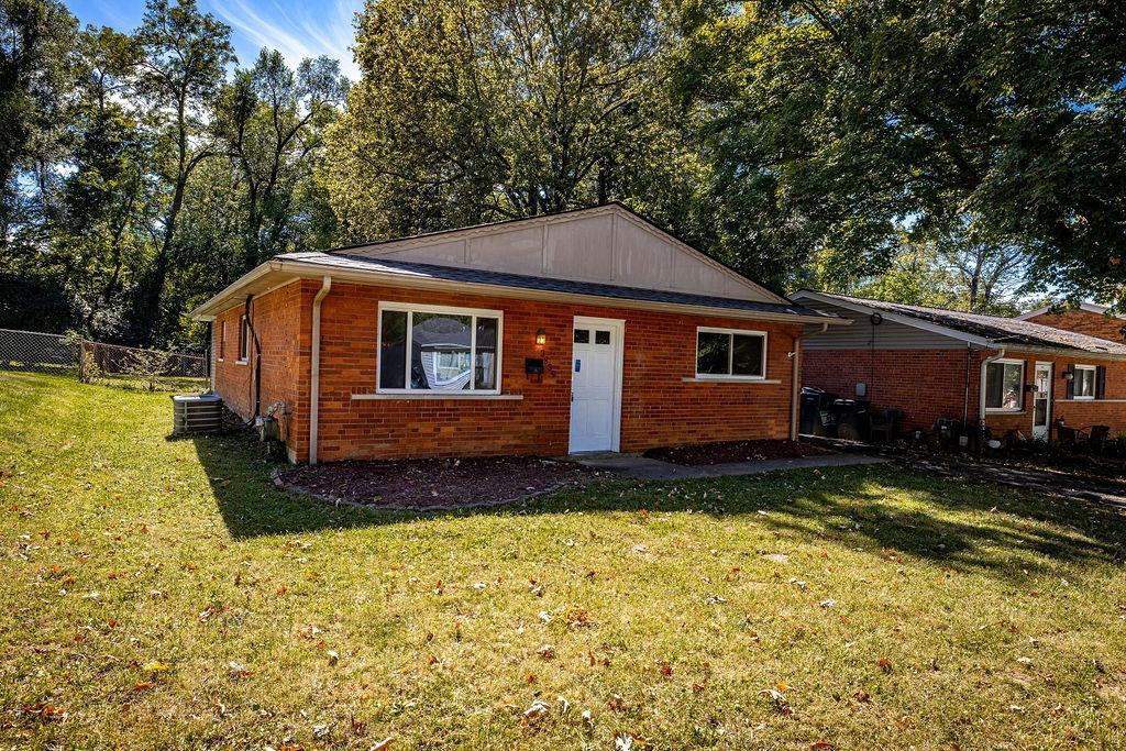 3839 Standish Avenue Property Photo