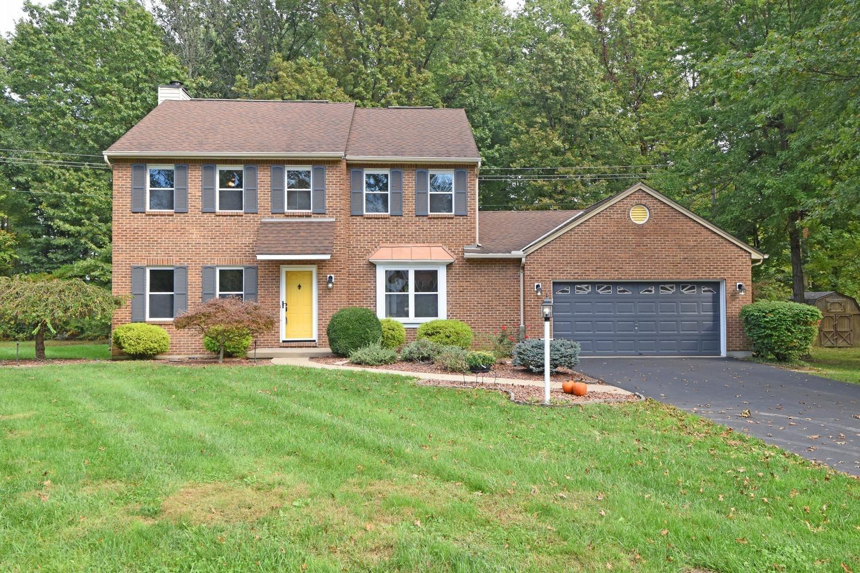 3840 Gatewood Drive Property Photo