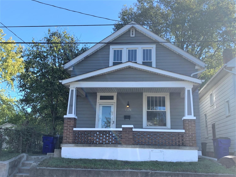 1124 S Eleventh Street Property Photo