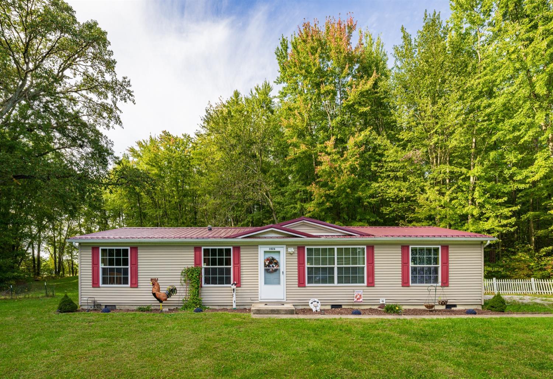 1026 Bucktown Trails Property Photo