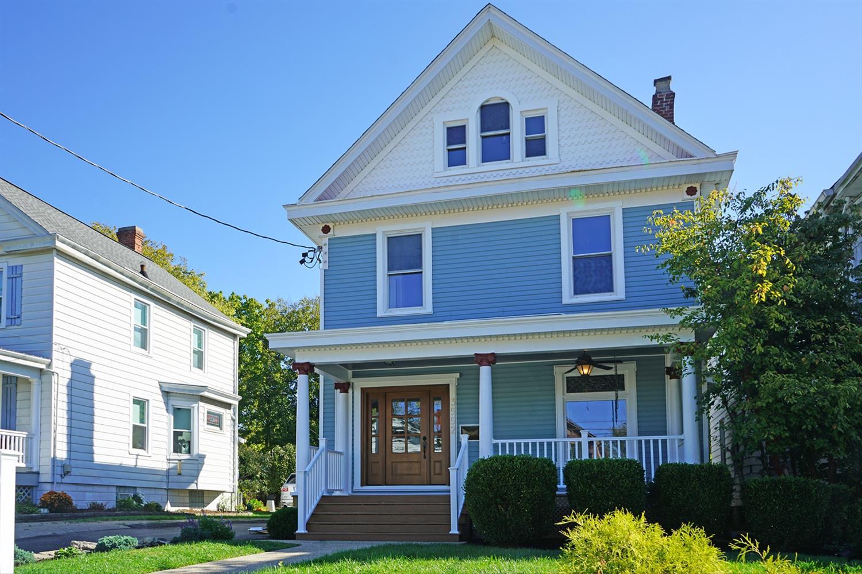 3552 Edwards Road Property Photo