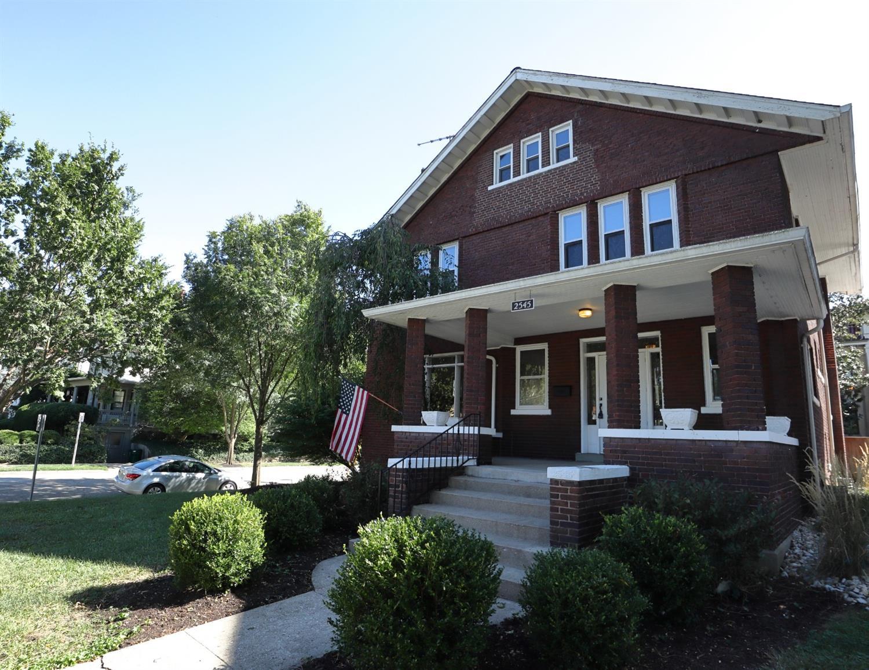 2545 Erie Avenue Property Photo