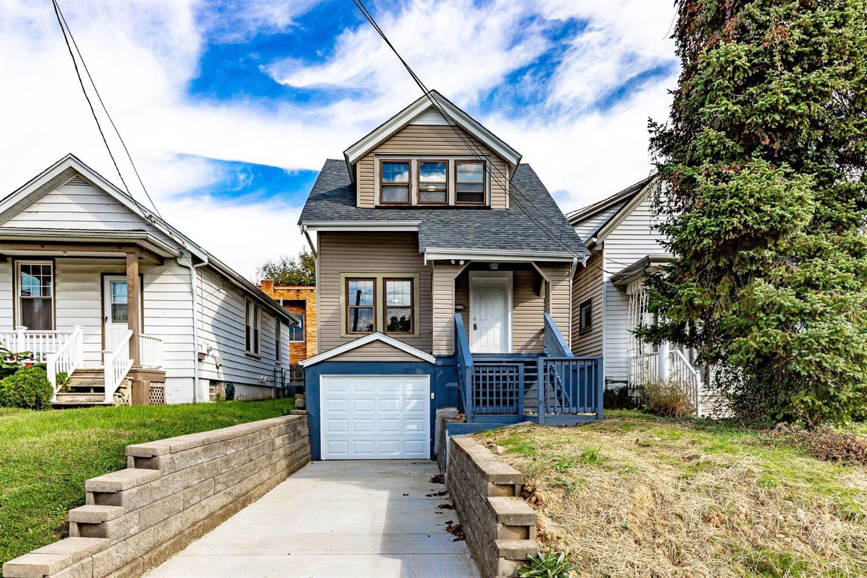 3862 Davis Avenue Property Photo