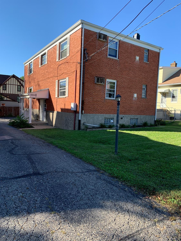 3855 Davis Avenue Property Photo