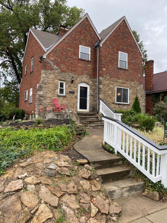 5203 Grafton Avenue Property Photo