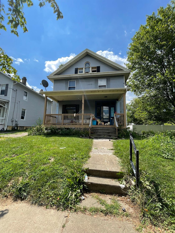 227 Washington Avenue Property Photo