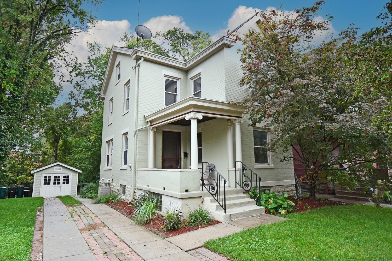 1661 Bruce Avenue Property Photo
