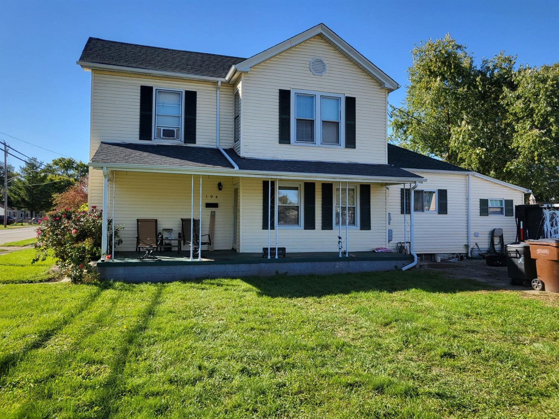 194 Augspurger Avenue Property Photo