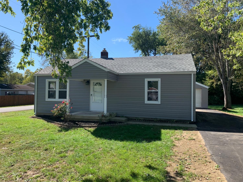2531 Sunshine Drive Property Photo 1