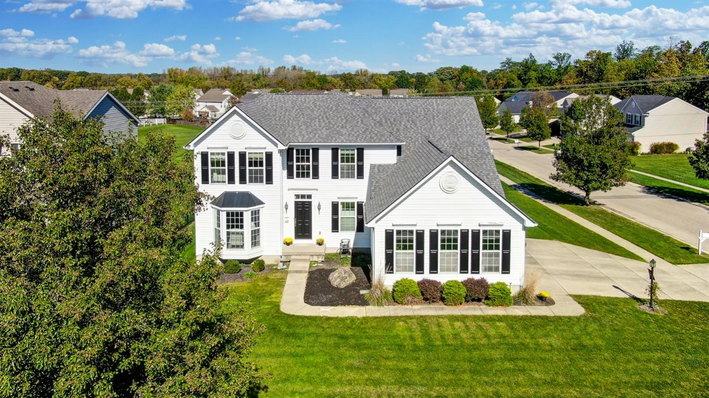 405 Stanton Drive Property Photo