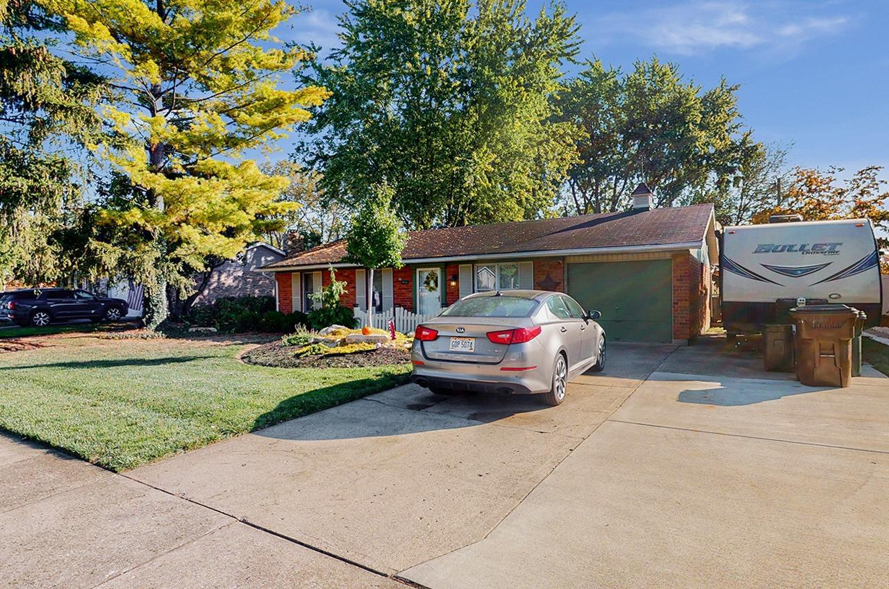 5142 Pleasantdale Terrace Property Photo 1