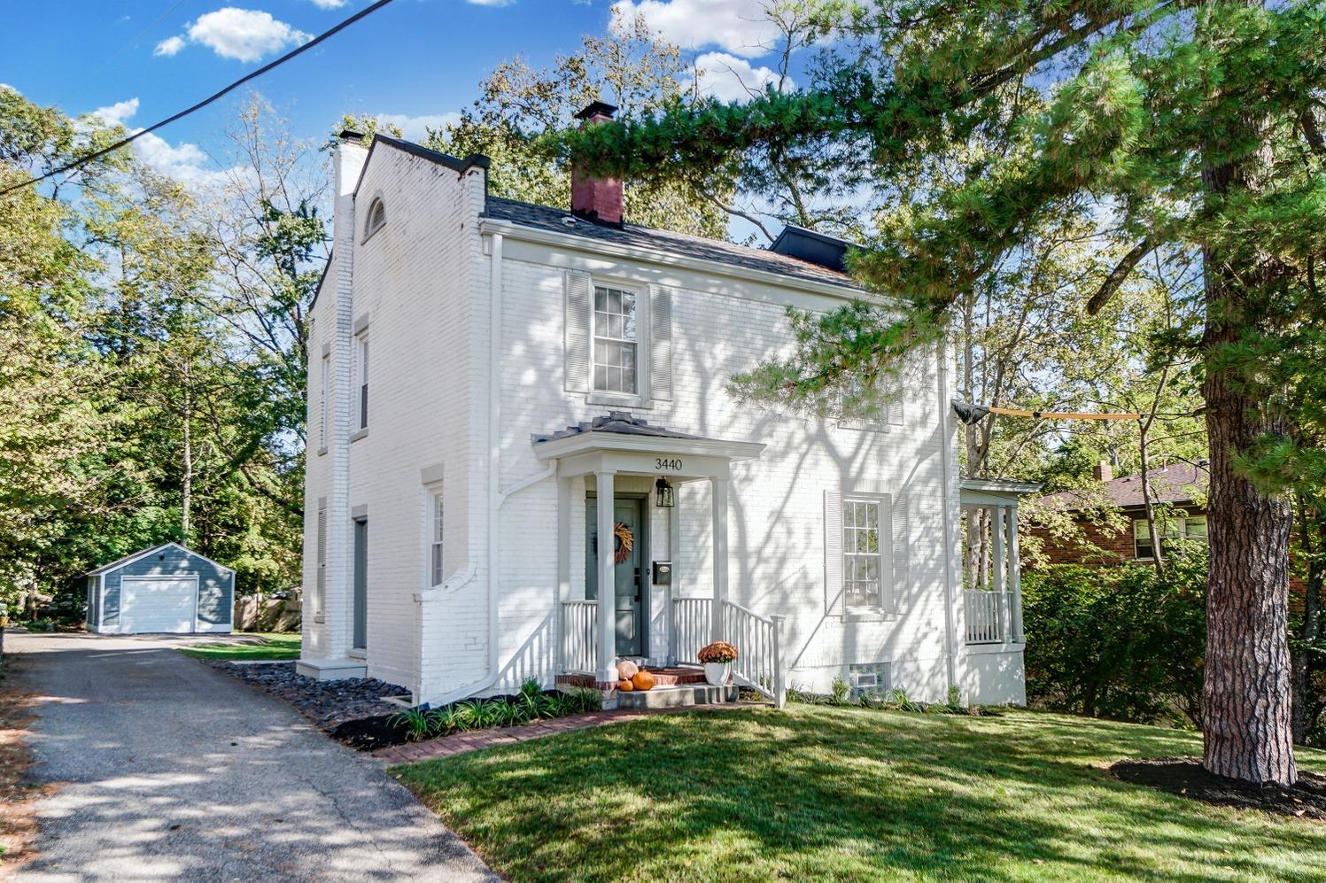 3440 Woodford Road Property Photo