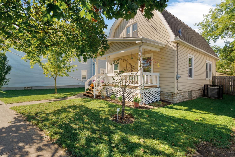 4529 Plainville Road Property Photo