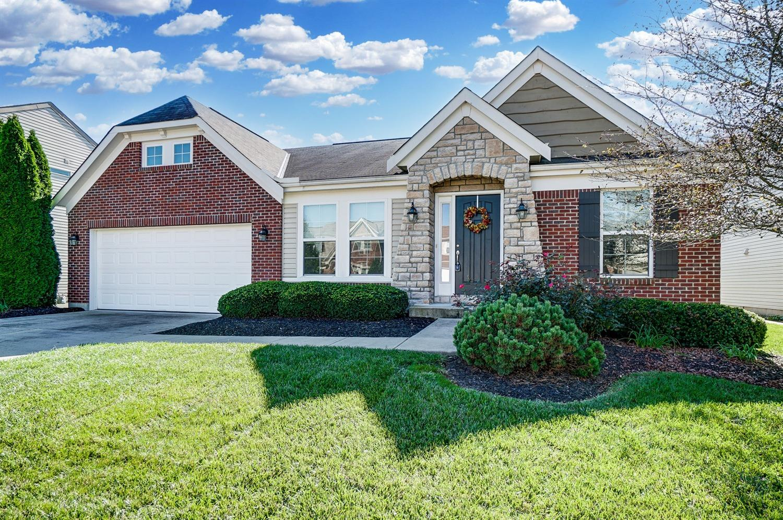 6603 Thistle Grove Property Photo