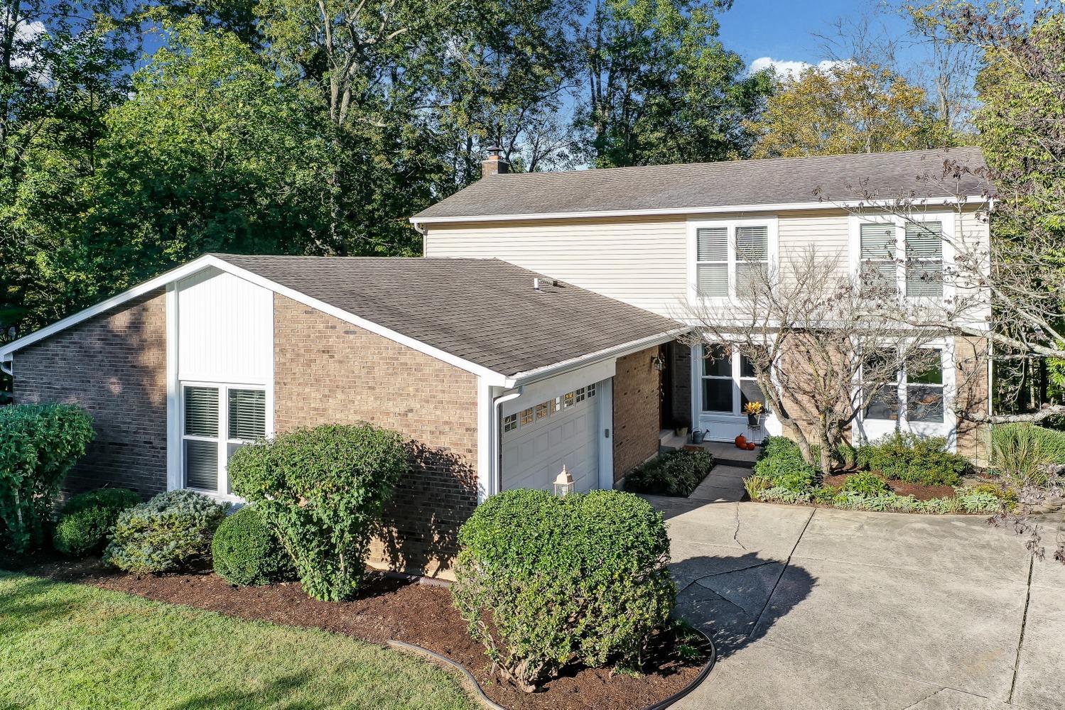 10608 Buttercreek Lane Property Photo