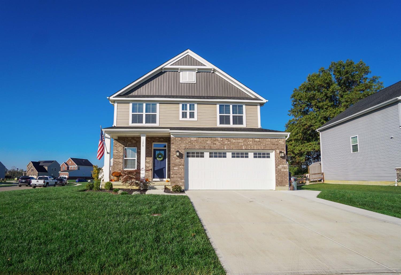 1279 Springfield Drive Property Photo
