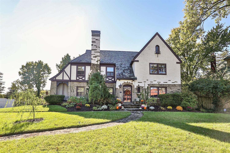 2663 Harrison Avenue Property Photo