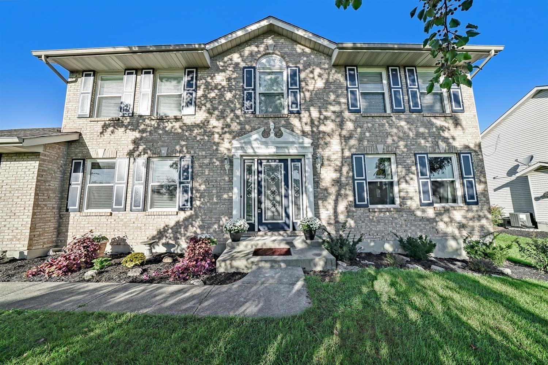 3934 Winter Hill Drive Property Photo