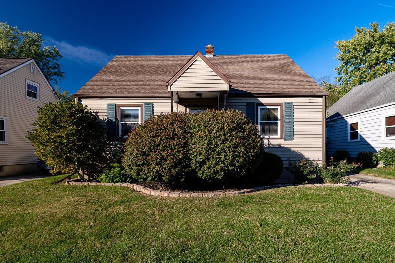 1125 E Lindsey Avenue Property Photo