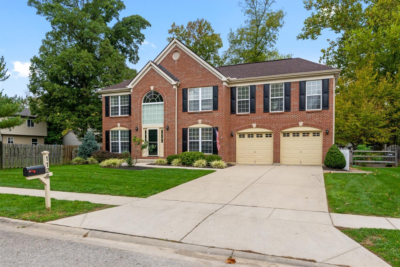 1126 Valleywood Drive Property Photo