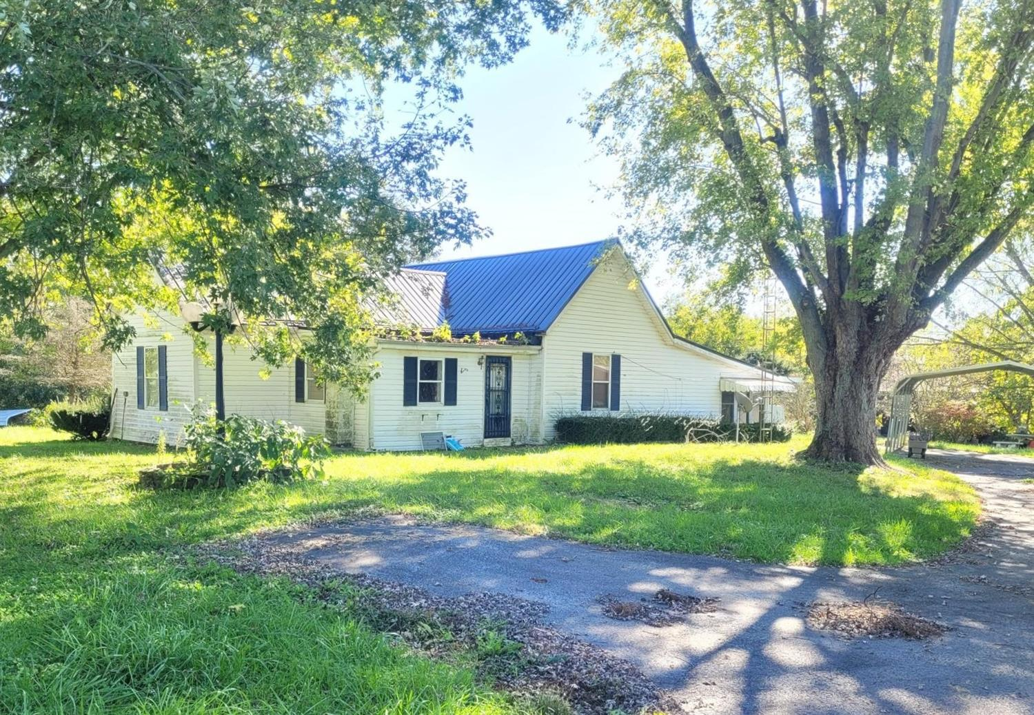 10850 State Route 138 Property Photo