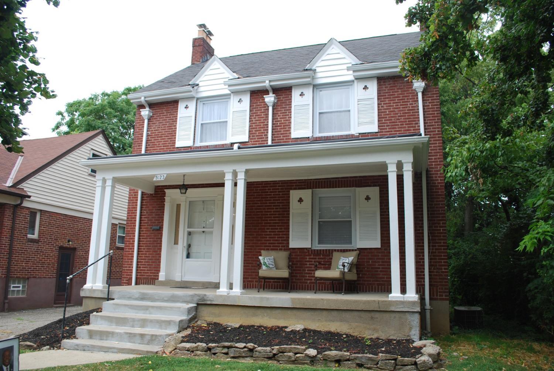 5123 Grafton Avenue Property Photo