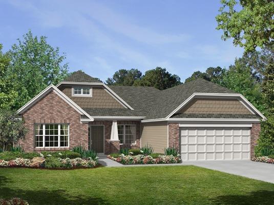 360 Brier Creek Drive Property Photo