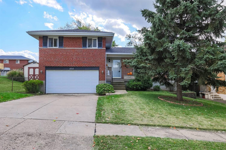 5717 North Glen Road Property Photo