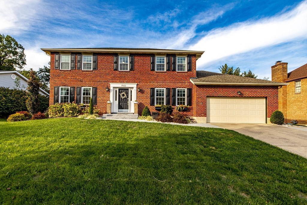 1502 Oak Valley Drive Property Photo 1