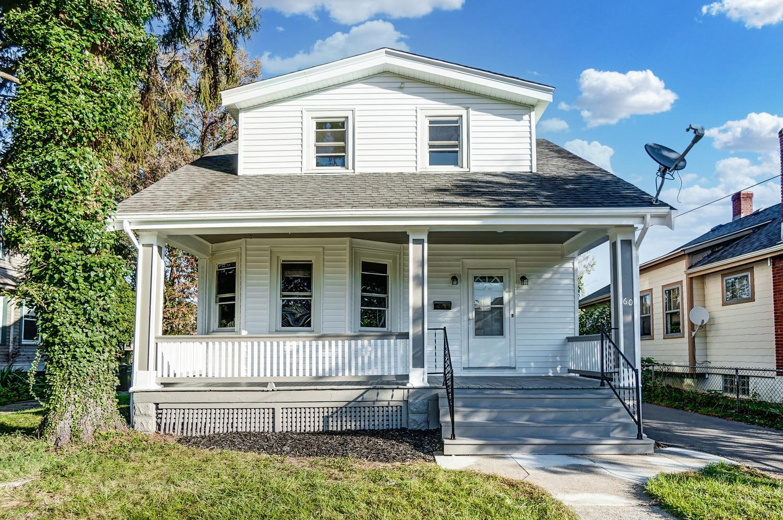 60 Glendale Street Property Photo