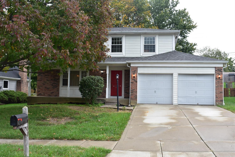 4980 Riverwatch Drive Property Photo