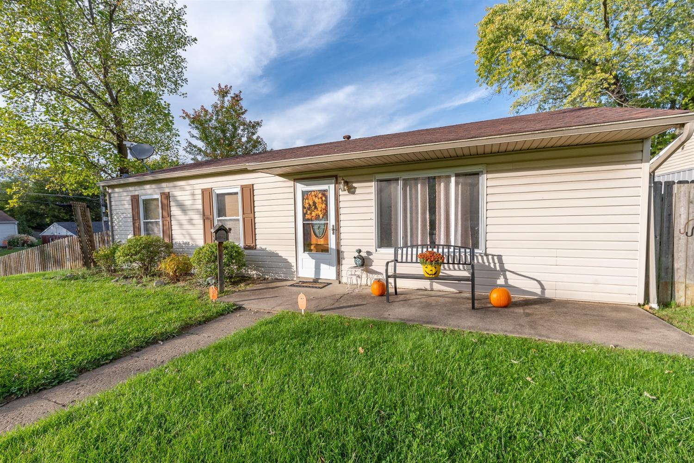 3706 Verbena Drive Property Photo