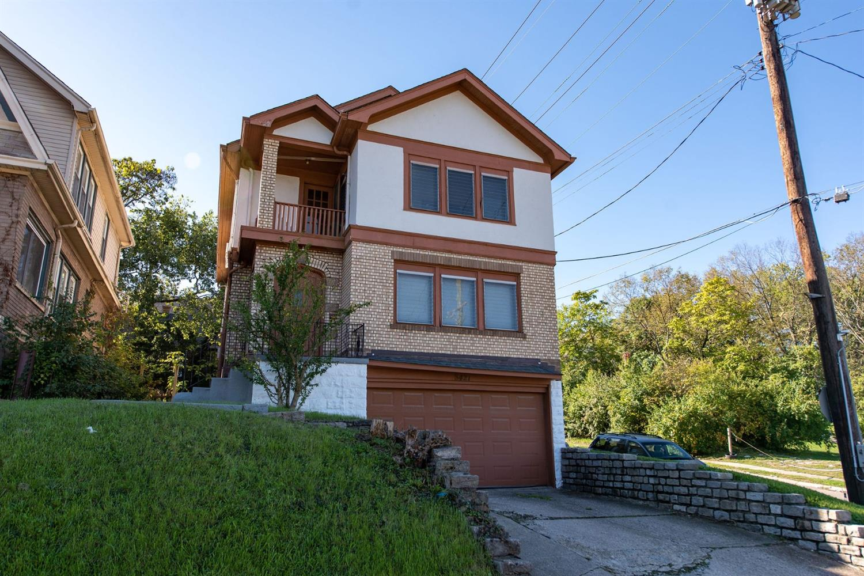 3421 Glenway Avenue Property Photo